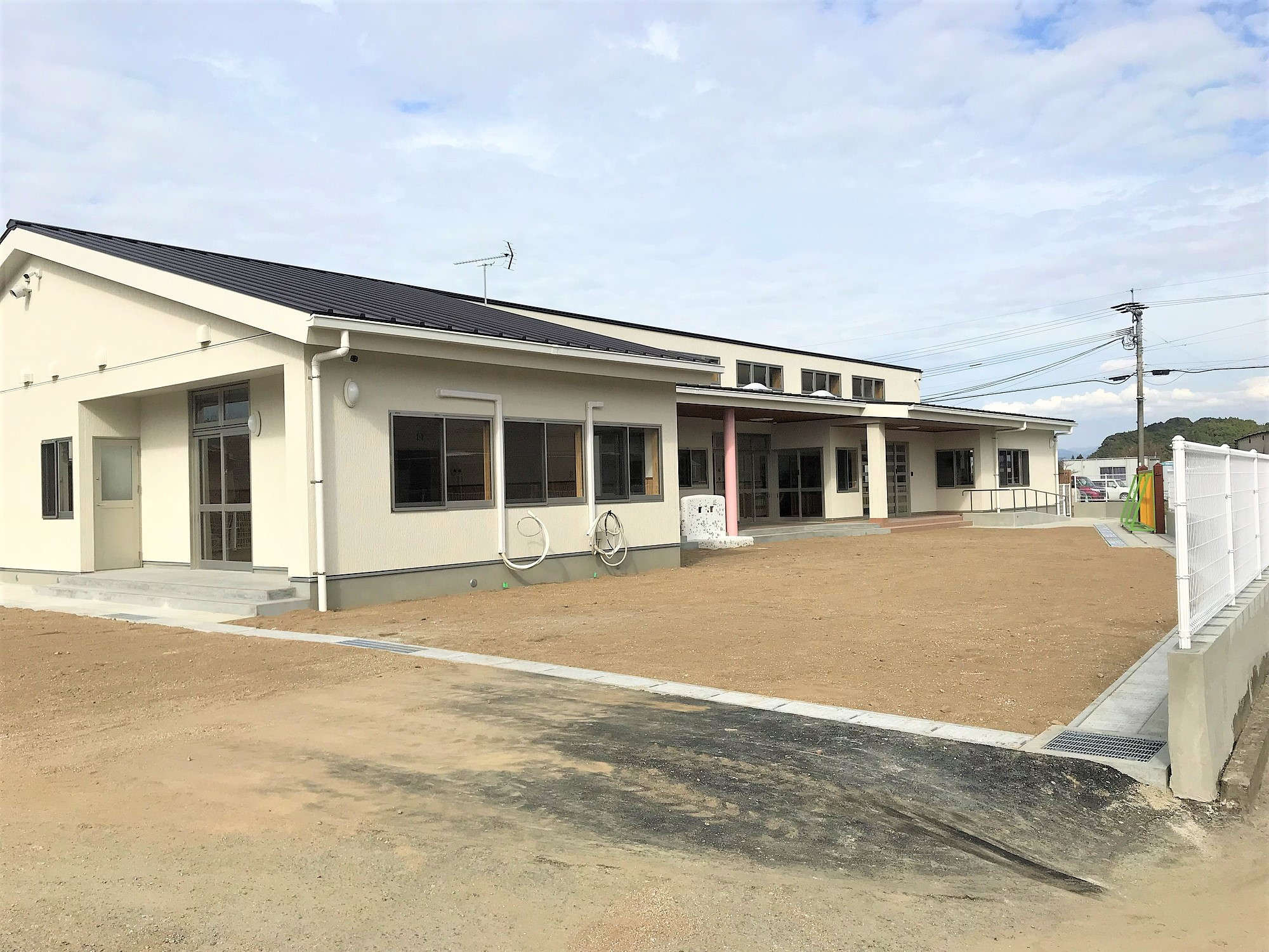 H30,3  みやま市ひばり保育園
