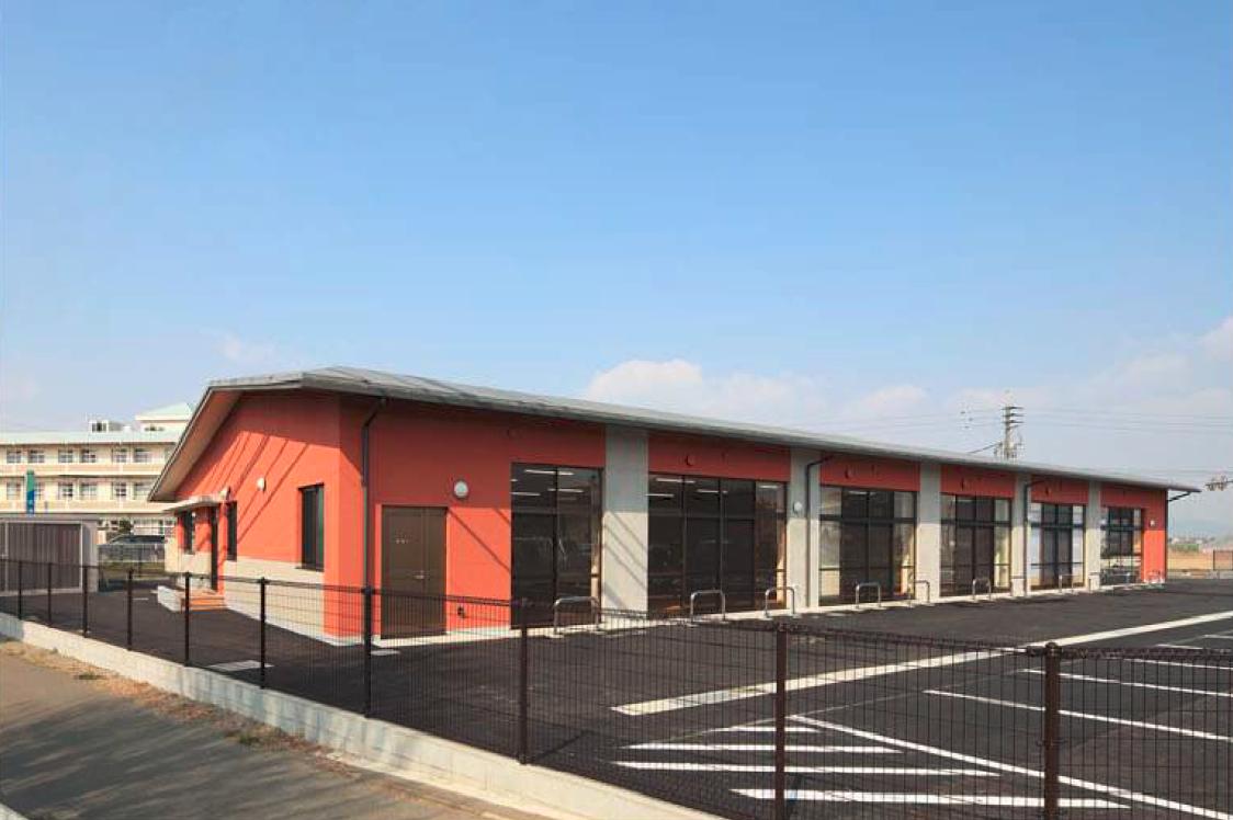 宮ノ陣コミュニティセンター H31、2月
